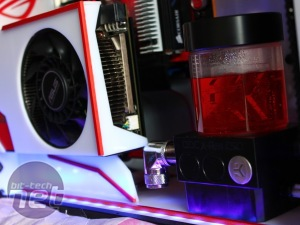 Mod of the Month May 2015 in association with Corsair Asus ROG Line mod by jones-965