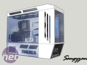 Mod of the Month May 2015 in association with Corsair Thaurus by sangyzan