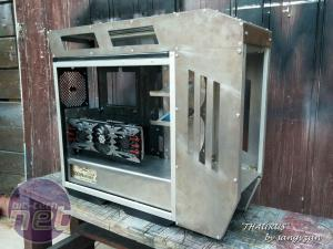 Mod of the Month May 2015 in association with Corsair