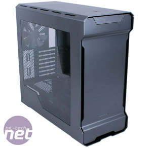 Phanteks Enthoo EVOLV ATX Review