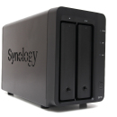 Synology DS715 Review