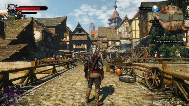 The Witcher 3: Wild Hunt Review [Monday] The Witcher 3: Wild Hunt Review