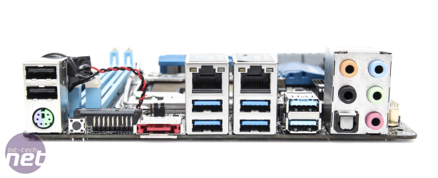 ASRock X99E-ITX/ac Review ASRock X99E-ITX/ac Review - Test Setup