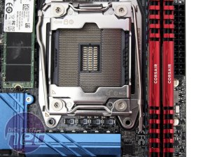 ASRock X99E-ITX/ac Review