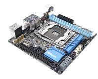 ASRock X99E-ITX/ac Review