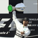 F1 2015 Review