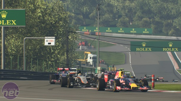 F1 2015 Review [WEDNESDAY] F1 2015 Review