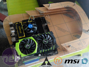Mod of the Month June 2015 in association with Corsair