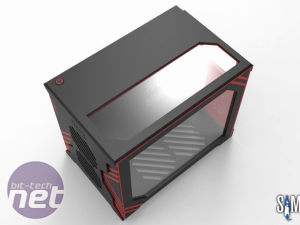 Mod of the Month June 2015 in association with Corsair Parvum Formula by ciobanulx