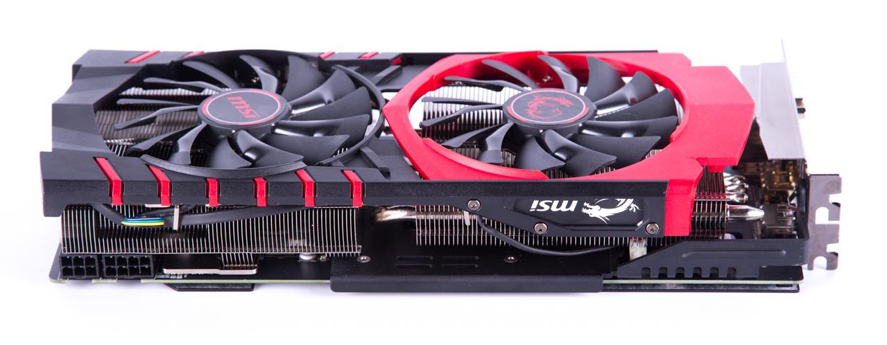 MSI R9 390X Gaming 8GB Review | bit-tech net