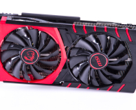 MSI R9 390X Gaming 8GB Review