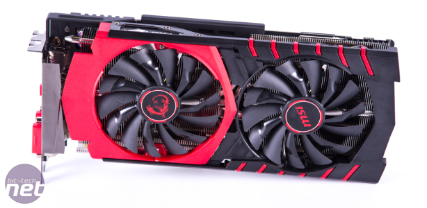 *MSI R9 390X Gaming 8GB Review MSI R9 390X Gaming 8GB Review