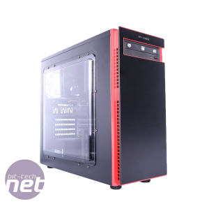 PC Specialist Apollo 703 Review PC Specialist Apollo 703 Review
