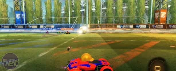 Rocket League Review Rocket League review
