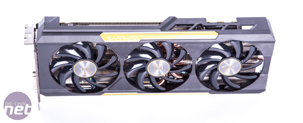 Sapphire R9 300 Series Review Roundup Sapphire R9 300 Series Review Roundup - R9 390 Nitro and R9 390X Tri-X