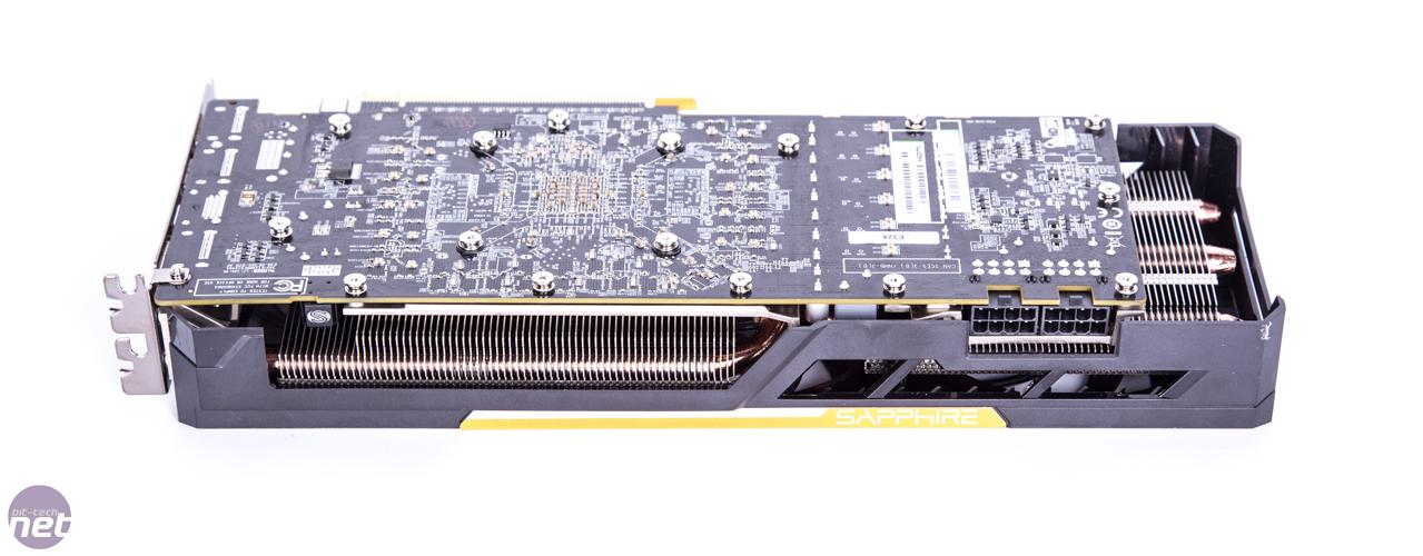 Sapphire R9 300 Series Review Roundup | bit-tech net