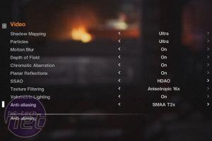Sapphire Radeon R9 Fury Tri-X OC 4GB Review Sapphire Radeon R9 Fury Tri-X 4GB Review - Alien: Isolation Performance
