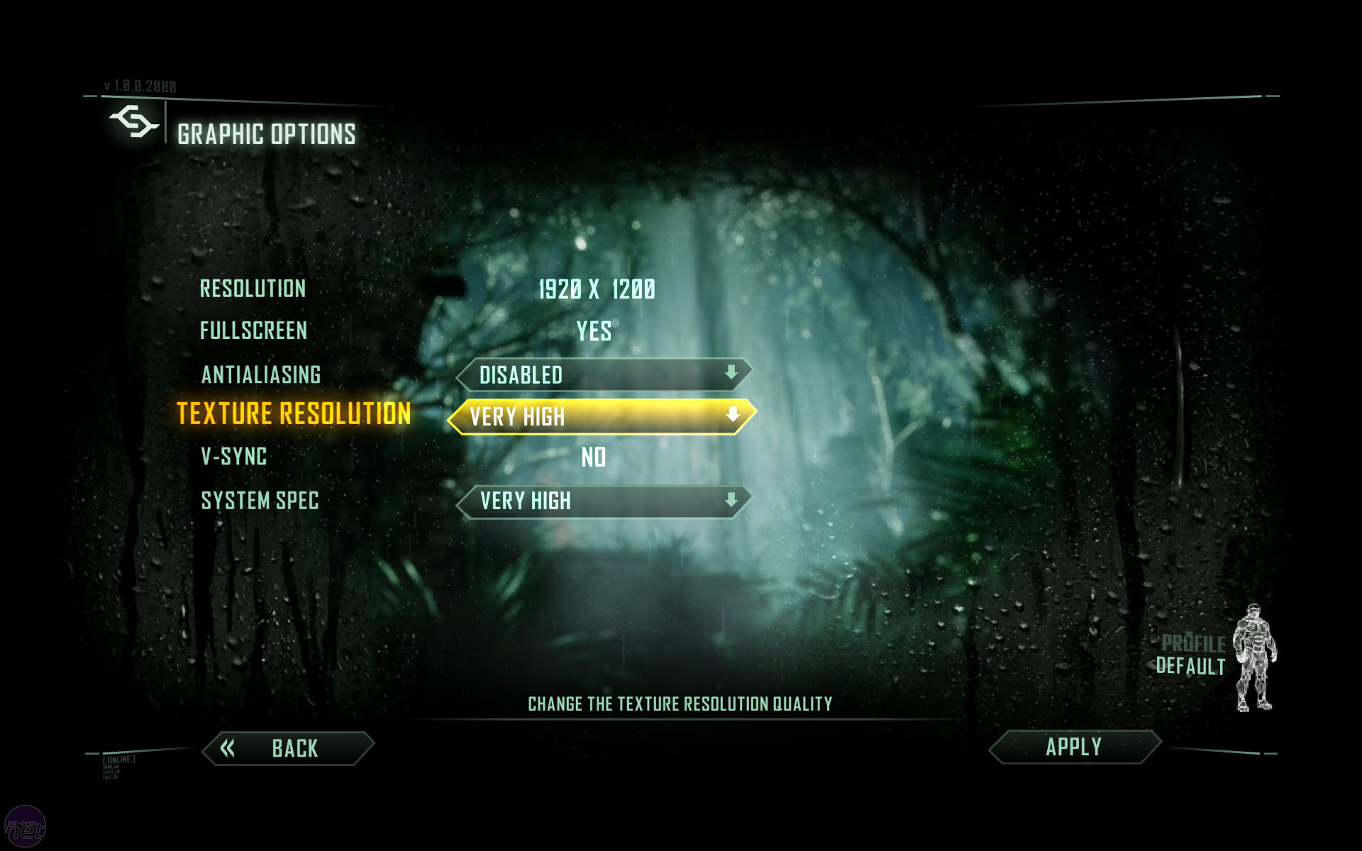 Sapphire Radeon R9 Fury Tri-X OC 4GB Review   bit-tech net