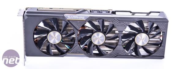 Sapphire Radeon R9 Fury Tri-X OC 4GB Review