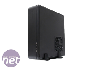 SilverStone Fortress FTZ01 Review