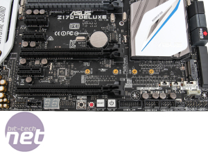 Asus Z170-Deluxe Review