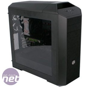Cooler Master MasterCase Pro 5 Review Cooler Master MasterCase Pro 5 Review - Performance Analysis and Conclusion