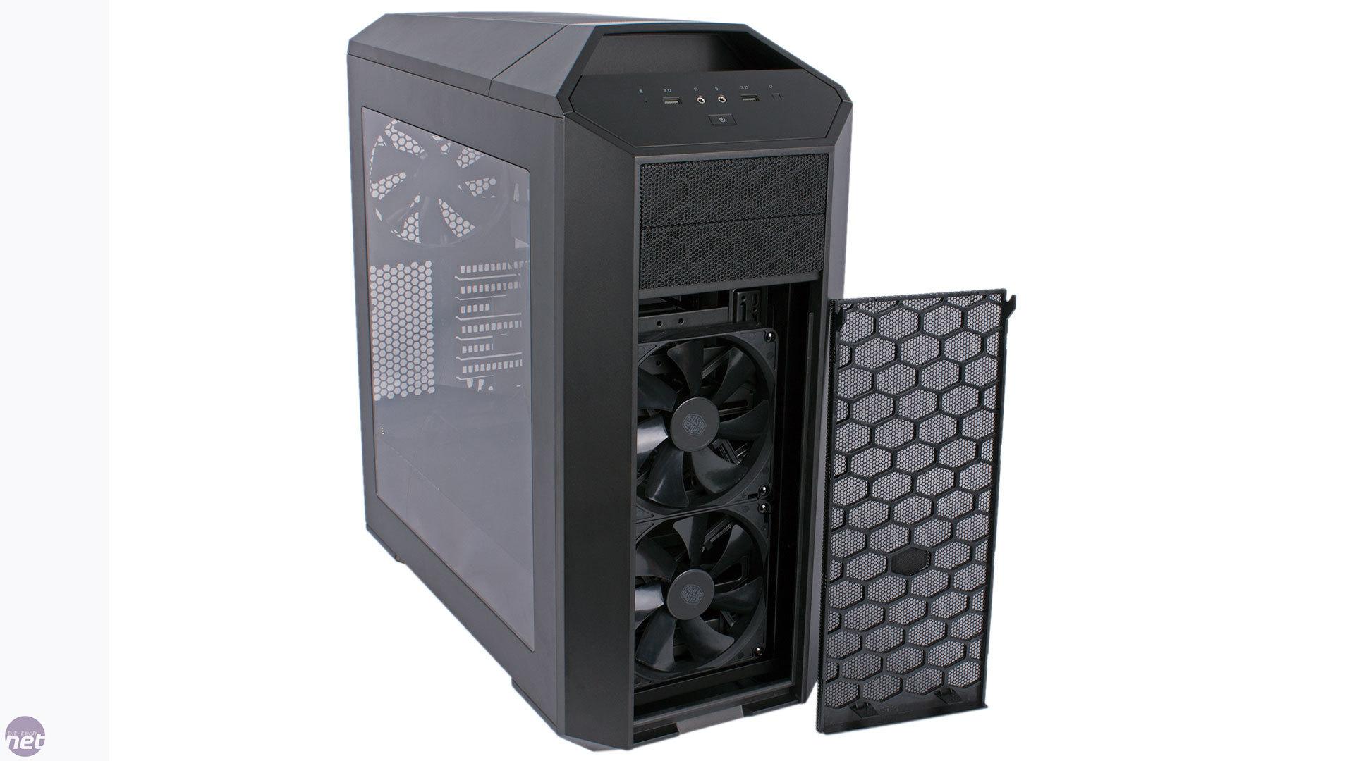 cooler master case pro 5