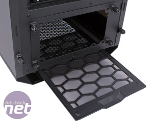 *Cooler Master MasterCase Pro 5 Review Cooler Master MasterCase Pro 5 Review