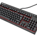 Corsair Gaming Strafe Review