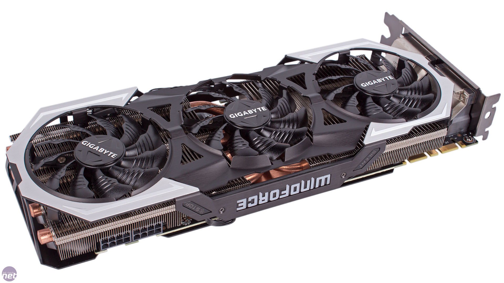 gigabyte geforce gtx 980 ti g1 gaming windforce