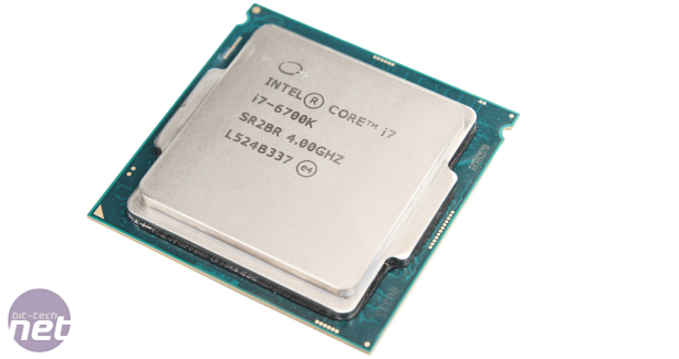 Intel Skylake: Intel Z170 Chipset and Core i7-6700K Review Meet the new Core i5-6600K and Core i7-6700K