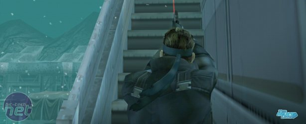 Metal Gear Solid Taught Me To Appreciate Games