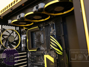 Mod of the Month July 2015 in association with Corsair The Smiler, H440 by DanielSandsFTW