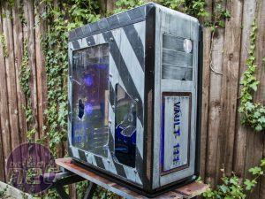 Mod of the Month July 2015 in association with Corsair