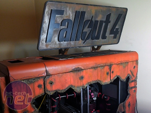 Mod of the Month July 2015 in association with Corsair Fallout 4 Zen-Modz by Zenator