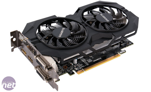 Nvidia GeForce GTX 950 Review: feat. Gigabyte