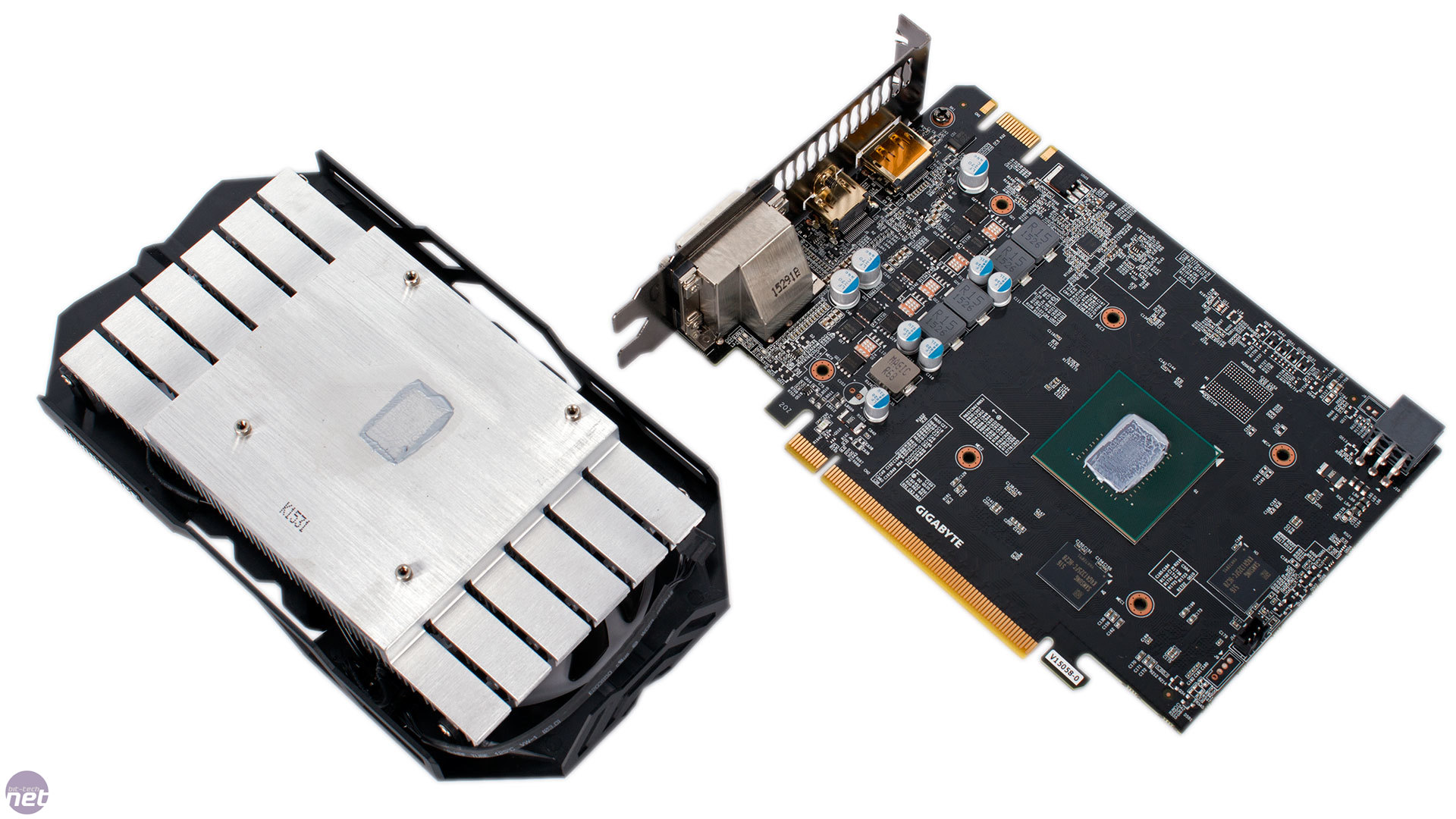 Nvidia GeForce GTX 950 Review: feat  Gigabyte   bit-tech net