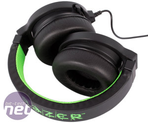 *Razer Kraken Pro Review Razer Kraken Pro 2015 Review