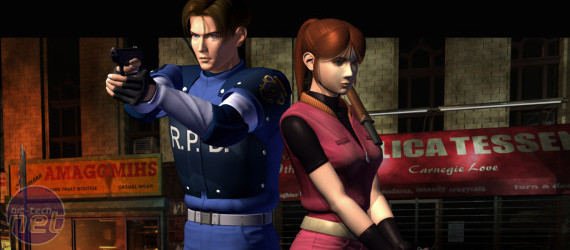 Is It Time To Headshot Resident Evil?