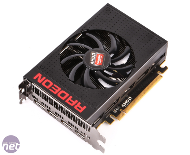 AMD Radeon R9 Nano Review AMD Radeon R9 Nano Review - Performance Analysis and Conclusion