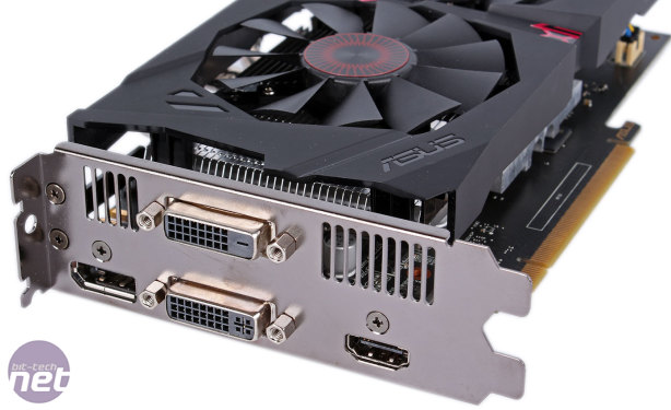 Asus GeForce GTX 950 Strix Review