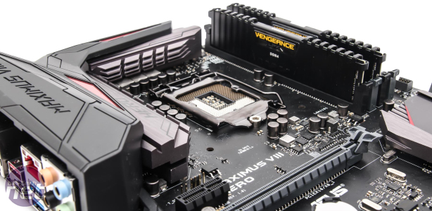 Asus Maximus VIII Hero Review Asus Maximus VIII Hero Review - Performance Analysis and Conclusion