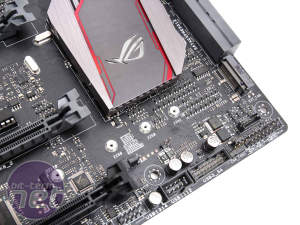 Asus Maximus VIII Hero Review
