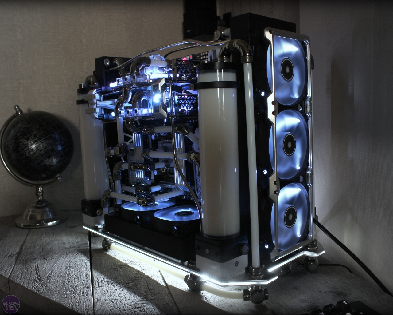 Best Pc Sgowcase Builds