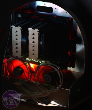 Bit-tech Modding Update - August 2015 in association with Corsair