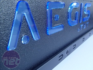 Bit-tech Modding Update - August 2015 in association with Corsair Aegis by FAT