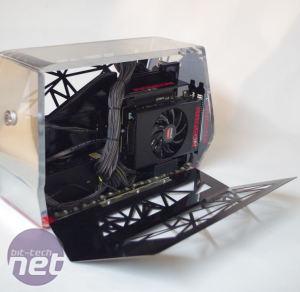 Bit-tech Modding Update - September 2015 in association with Corsair AMD R9 Nano Project - Stellar by thechoozen