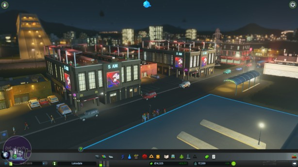 Cities Skylines: After Dark Review [FRIDAY] Cities: Skylines: After Dark Review
