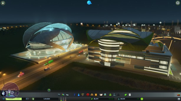 Cities Skylines: After Dark Review