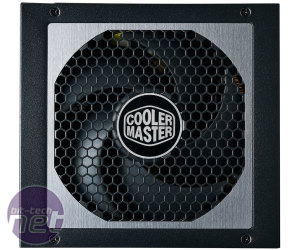 Cooler Master V550 Review